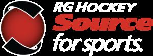 RG Hockey Source for Sports Logo